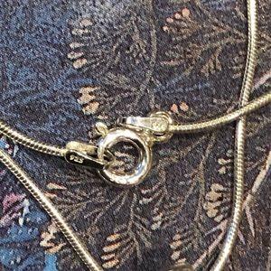 artisan Jewelry - Amethyst Necklace